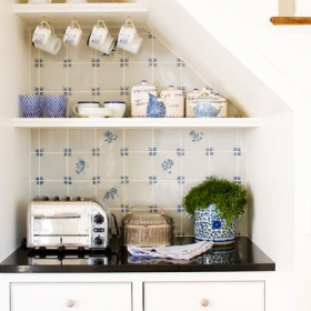 Sara Gilbane Interiors | Town | Kitchen