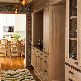 Sara Gilbane Interiors | Country-Sea