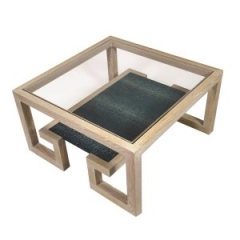 THE JAMES COFFEE TABLE