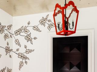 Sara Gilbane Interiors | Town