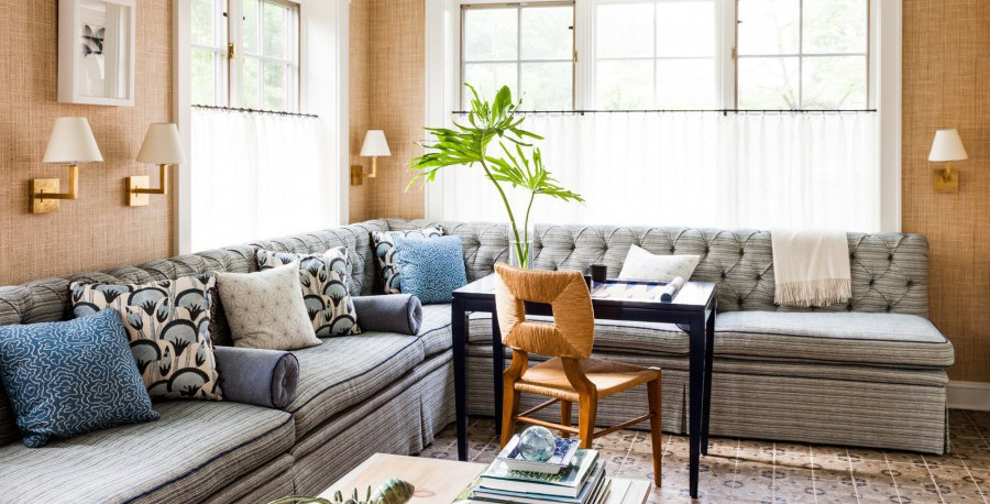 Home Sara Gilbane Interiors