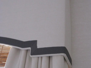 Sara Gilbane Interiors   Works in Progress   Detail