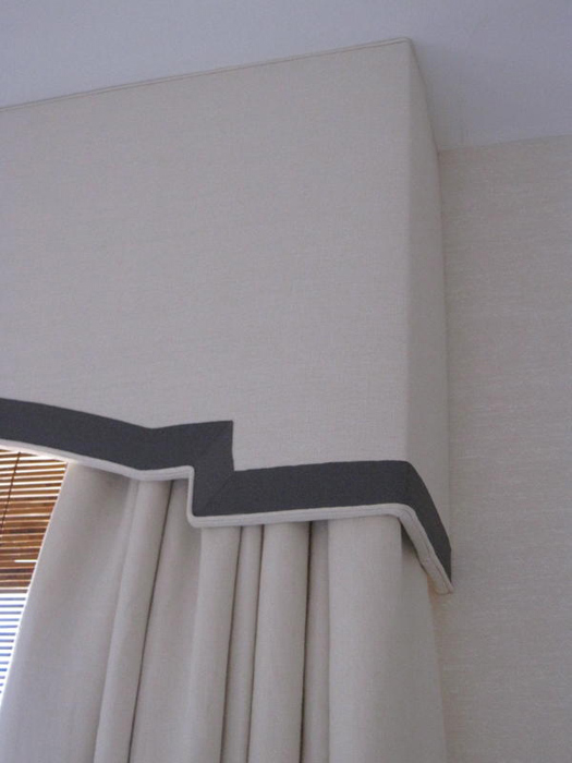 Sara Gilbane Interiors | Works in Progress | Detail