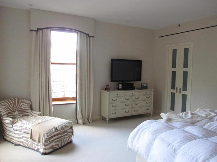 Sara Gilbane Interiors | Works in Progress | Bedroom