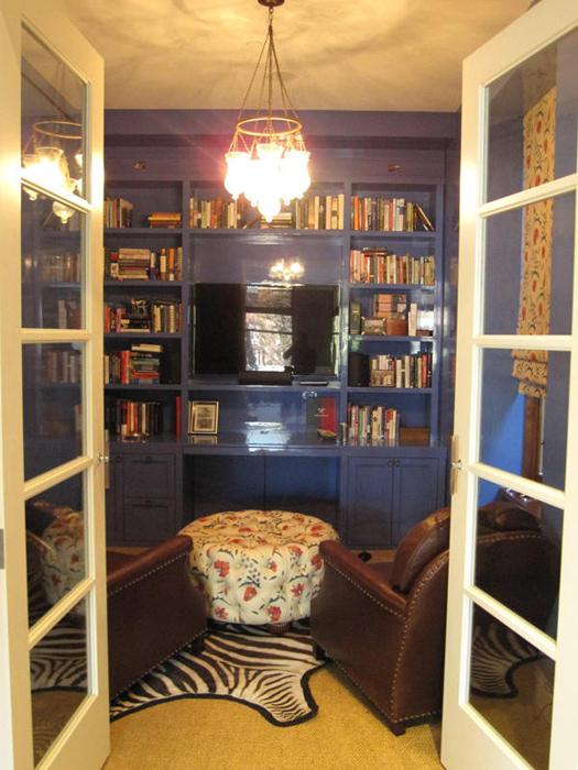 Sara Gilbane Interiors | Works in Progress