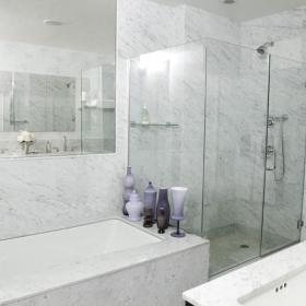Sara Gilbane Interiors   Town   Bathroom