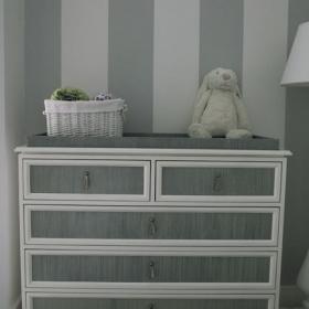 Sara Gilbane Interiors   Town   Bedroom