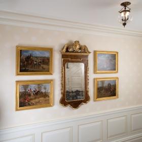Sara Gilbane Interiors   Town   Hall