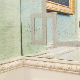 Sara Gilbane Interiors   Detail