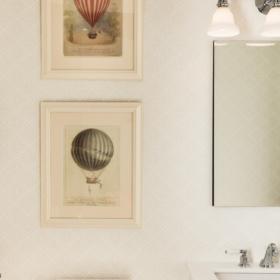 Sara Gilbane Interiors | Town | Bathroom
